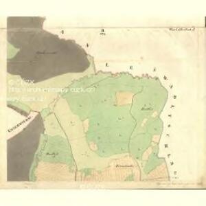 Wadetstieft - c2378-1-002 - Kaiserpflichtexemplar der Landkarten des stabilen Katasters
