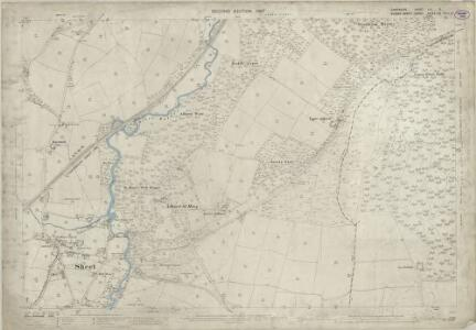 Hampshire and Isle of Wight LIII.9 (includes: Liss; Petersfield; Rogate; Steep) - 25 Inch Map