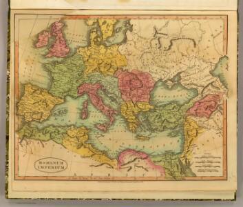 Romanum Imperium.