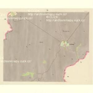 Zeidler - c0538-2-005 - Kaiserpflichtexemplar der Landkarten des stabilen Katasters