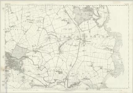 Northumberland xxxii os six inch map sciox Image collections