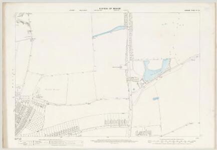 London VI.51 - OS London Town Plan