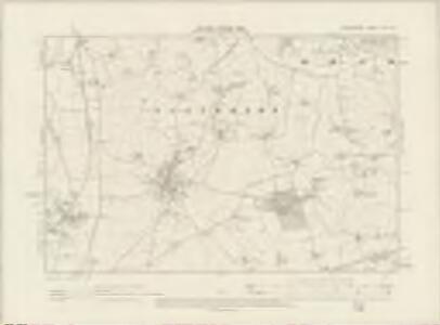 Devonshire LVI.SE - OS Six-Inch Map