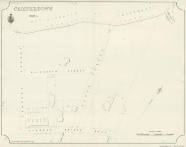Camperdown, Sheet 15, 1890