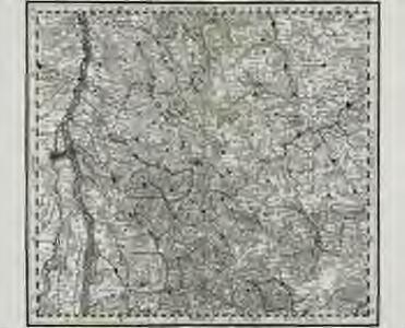 Suevia universa IX. tabulis delineata, 4