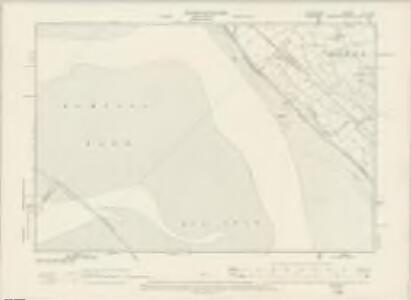 Flintshire III.SE - OS Six-Inch Map