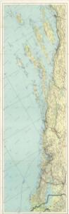 Bez titulu: Istrie a Dalmatské pobřeží