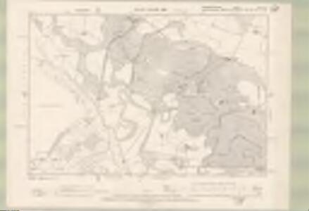 Dumbartonshire Sheet XIV.NE - OS 6 Inch map