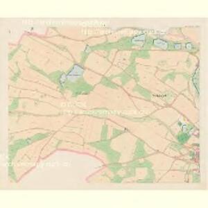 Neuhaus - c2914-1-005 - Kaiserpflichtexemplar der Landkarten des stabilen Katasters