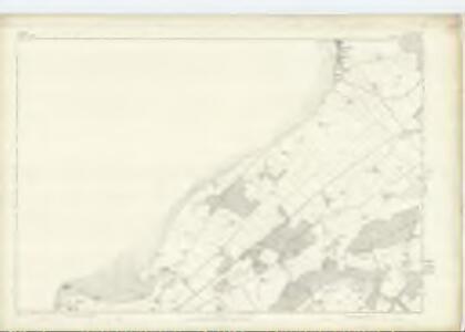 Nairnshire, Sheet III - OS 6 Inch map