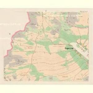 Espenthor - c5463-1-004 - Kaiserpflichtexemplar der Landkarten des stabilen Katasters