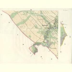 Freudenberg - c8507-2-007 - Kaiserpflichtexemplar der Landkarten des stabilen Katasters