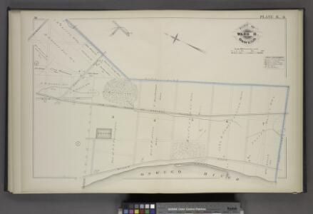 Part of Ward 8. [Plate K.]