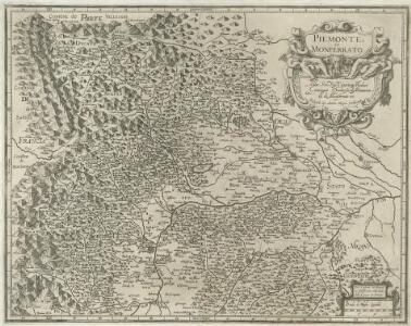 Piemonte, et Monferrato