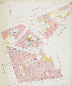 Insurance Plan of Dundee Vol. II: sheet 19