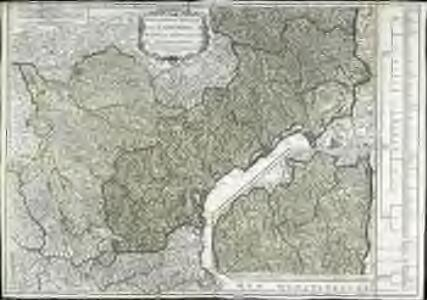 Gouvernemens généraux de Languedoc, de Foix, et de Roussillon