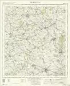 Buckingham - OS One-Inch Map