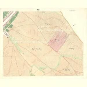 Neudorf (Nowawes) - m2195-1-007 - Kaiserpflichtexemplar der Landkarten des stabilen Katasters