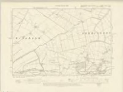 Lincolnshire CXLIVA.NW - OS Six-Inch Map