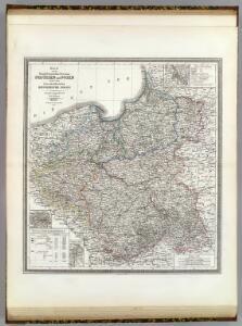 Preussen, Posen, Polen.