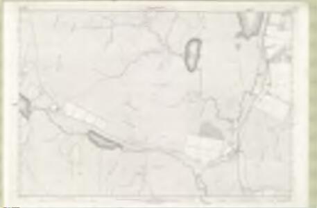 Sutherland Sheet LVI - OS 6 Inch map