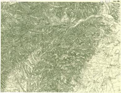 III. vojenské mapování 4461/2