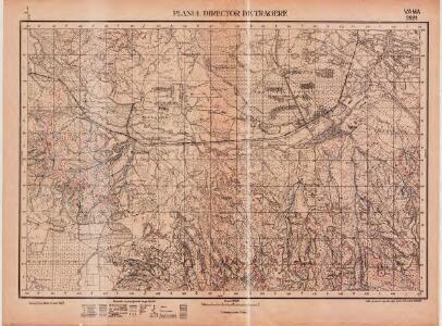 Lambert-Cholesky sheet 2881 (Vama)