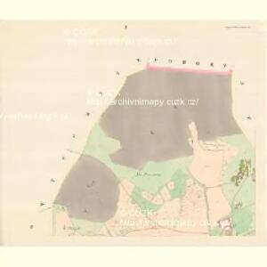 Stipoklas - c7790-1-001 - Kaiserpflichtexemplar der Landkarten des stabilen Katasters
