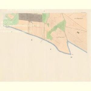Wolleschnik - c5451-1-005 - Kaiserpflichtexemplar der Landkarten des stabilen Katasters