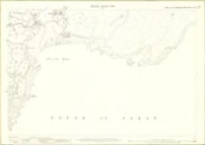 Inverness-shire - Isle of Skye, Sheet  058.05 - 25 Inch Map