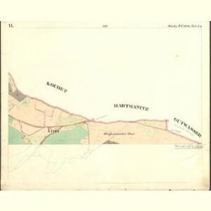 Stadln - c7347-1-006 - Kaiserpflichtexemplar der Landkarten des stabilen Katasters