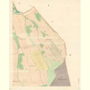 Suchalosa - m2947-1-005 - Kaiserpflichtexemplar der Landkarten des stabilen Katasters