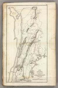 Plaines Blanches et  Armees Americaine et Britannique, 12 Octobre1776.