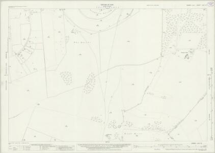 Sussex LXVI.12 (includes: Brighton; Iford) - 25 Inch Map