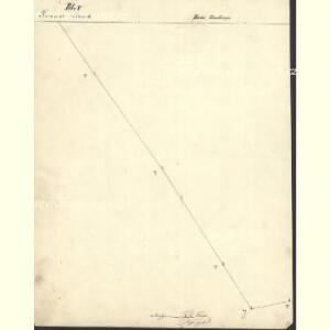Lichtbuchet Ober - c2161-1-008 - Kaiserpflichtexemplar der Landkarten des stabilen Katasters