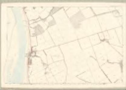 Dumfries, Sheet LX.4 (with extension LX.3) (Carlaverock) - OS 25 Inch map