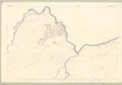 Stirling, Sheet VII.5 (with extension VII.1) (Drymen) - OS 25 Inch map