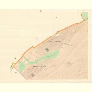 Birnbaum (Hruschka) - m0917-1-005 - Kaiserpflichtexemplar der Landkarten des stabilen Katasters