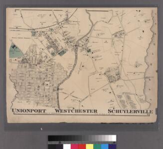 Unionport, Schuylerville.