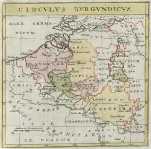 Circvlvs Bvrgundicvs