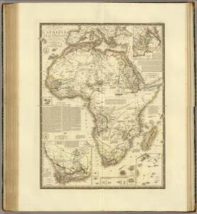 Composite: Afrique.