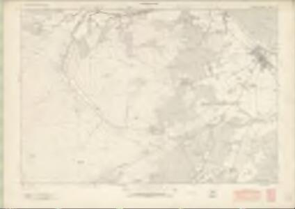 Ross and Cromarty Sheet XLI - OS 6 Inch map