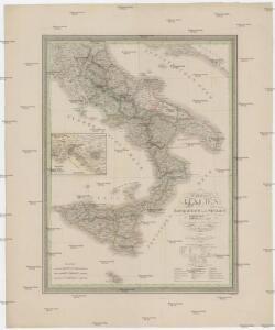 Südliches Italien