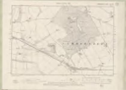 Dumfriesshire Sheet LXII.NW - OS 6 Inch map