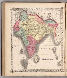 Hindoostan (India).