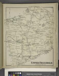 Upper Freehold [Township]