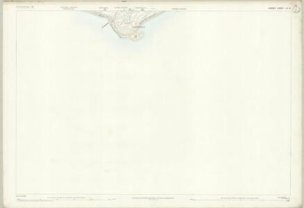 Dorset LIII.8 (includes: Osmington; Weymouth) - 25 Inch Map
