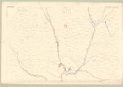 Dumfries, Sheet XLIV.15 (Middlebie) - OS 25 Inch map