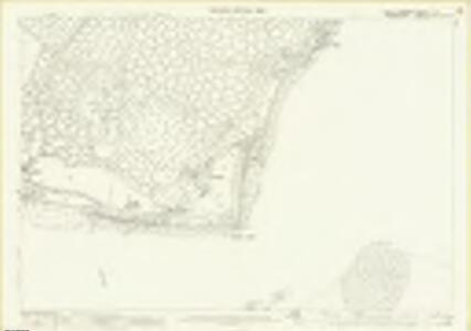 Ross-shire, Sheet  100.12 - 25 Inch Map