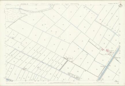 Cambridgeshire XXI.5 (includes: Chatteris; Doddington) - 25 Inch Map